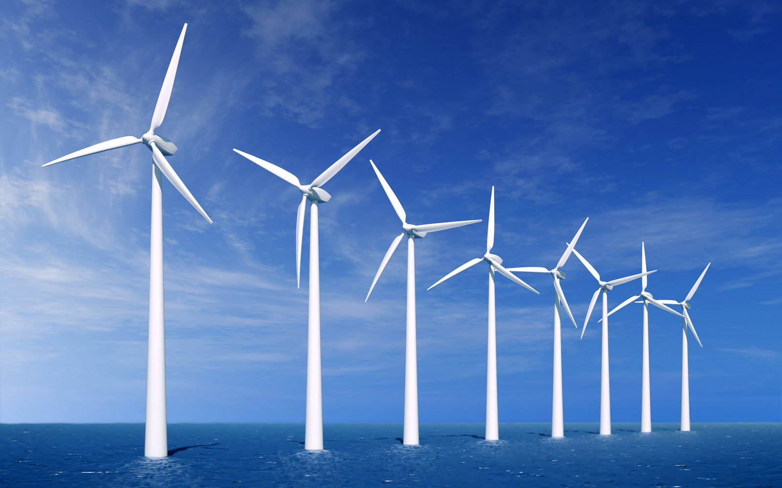 wind energy Wind energywind turbines capture or harvest kinetic energy from wind, converting it into electricity utility-scale wind turbines are mounted on tall towers, some 300 feet or taller.