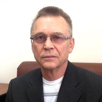 сро энергоаудит 31 Чевилев Рудольф Николаевич